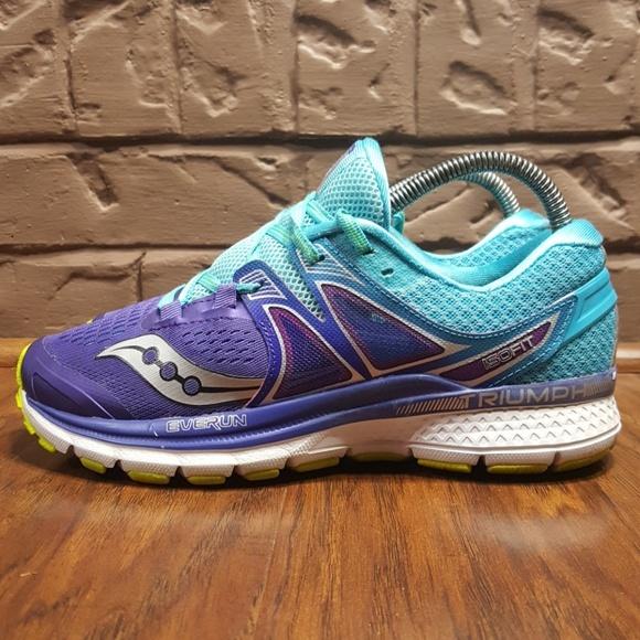 96371ef886f4 Saucony Women s Triumph ISO 3 Running Shoe